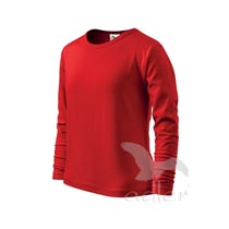 Adler Long Sleeve T-shirt dječja 100% pamuk